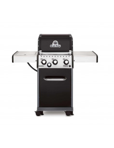 Barbecue Baron 340 Gaz Broil King
