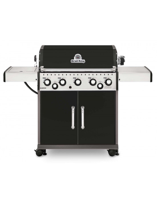 Barbecue Baron 590 Gaz Broil King