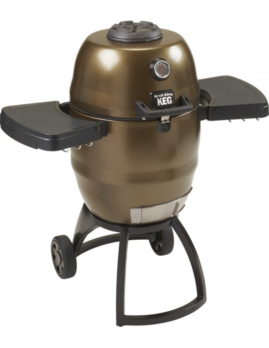Barbecue Charbon KEG Broil King