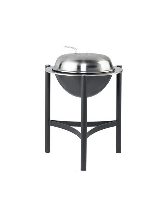 Barbecue Charbon Dancook 1800