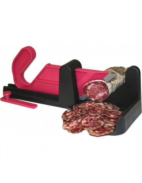 Guillotine à saucisson plastique - Le Berger