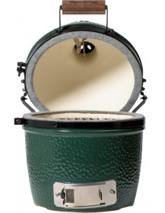Barbecue Céramique Big Green Egg Mini
