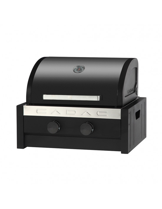 Barbecue / Plancha Gaz Urban Stratos - Cadac