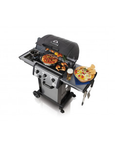 Barbecue Gaz Royal 340 Broil King