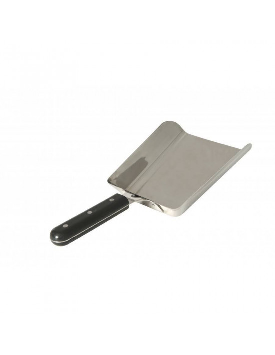 Spatule 100% inox Forge Adour