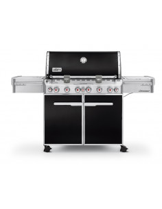 Barbecue gaz Weber Summit E670 GBS