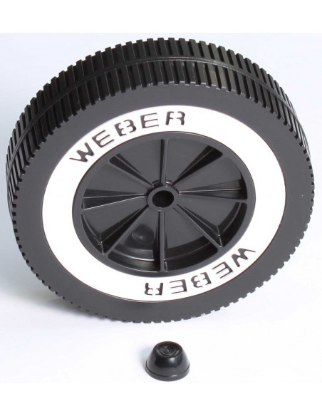 Roue Weber pour Barbecue One-Touch 47