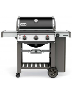 Barbecue Genesis II 310 GBS Black Weber*