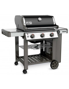 Barbecue Genesis II 310 GBS Black Weber-