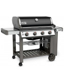 Barbecue Genesis II E410 GBS Black
