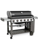 Barbecue Genesis II E610 GBS Black
