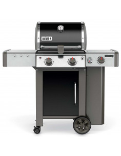 Barbecue Genesis II LX E240 GBS Black