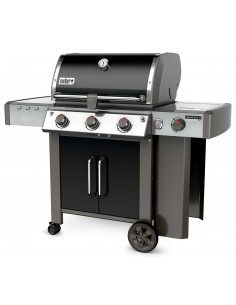 Barbecue Genesis II LX E340 GBS Black