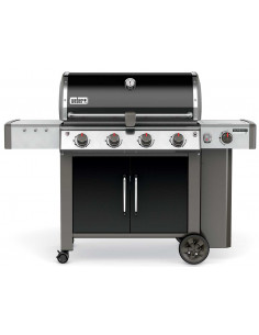 Barbecue Genesis II LX E440 GBS Black