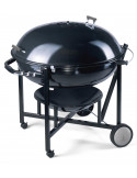 Barbecue Ranch Kettle Weber