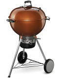 Barbecue Weber MasterTouch 57cm - Cuivre