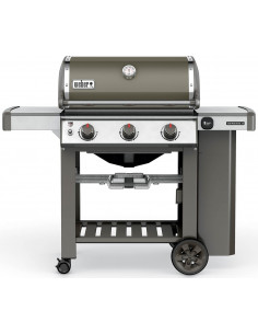 Barbecue Genesis II 310 GBS Smoke Grey Weber*