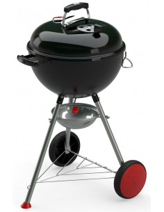 Barbecue Weber Kettle Plus 47cm Noir