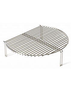 Extension de grille inox Kamado Joe
