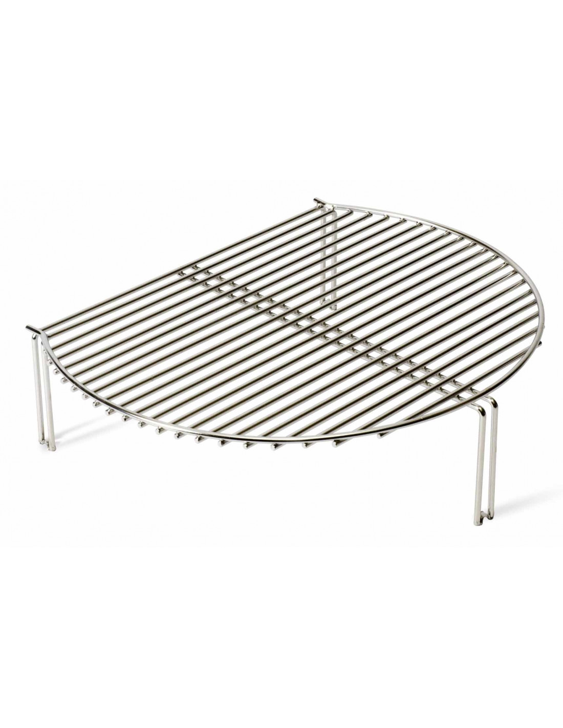 Extension de grille inox Kamado Joe - Classic