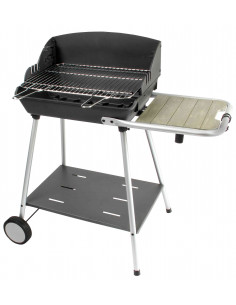 Barbecue Bi-Cuisson Somagic