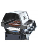 Brûleur Dual Tube pour Barbecues Baron - Broil King