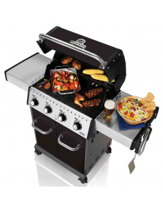 Barbecue gaz Baron 420 - Broil King