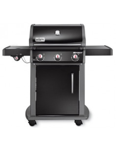 Barbecue Weber Spirit E-320 Gaz naturel