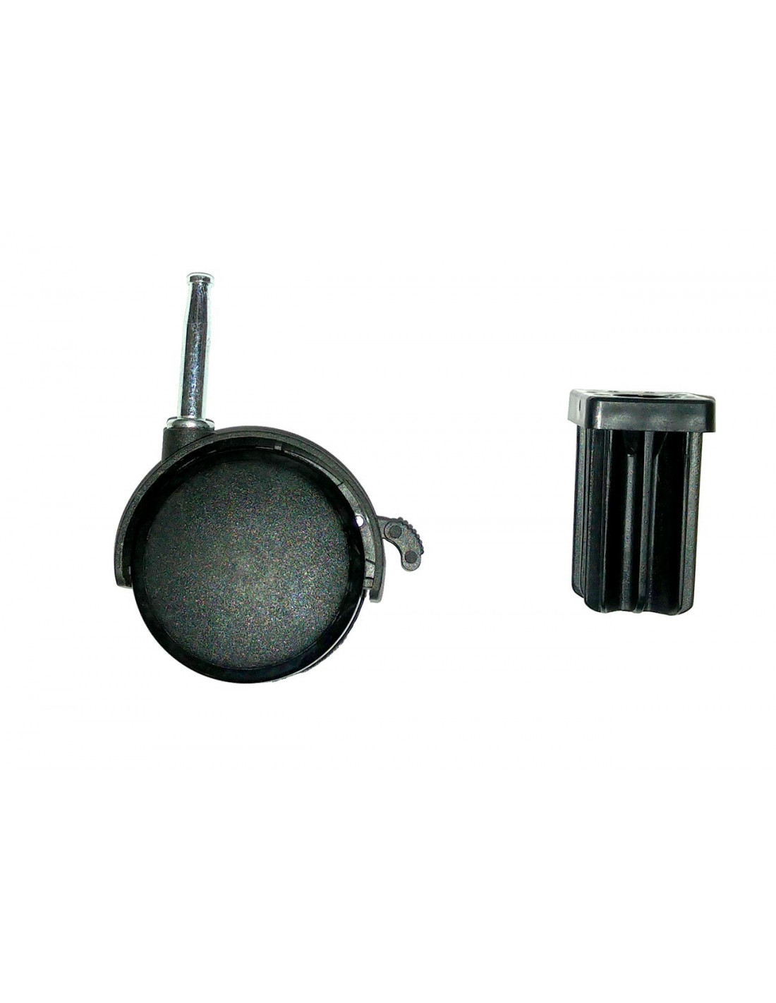 Genesis Silver /& Gold Weber Remplacement Roulette Roue Barbecue Grill avec insert Spirit