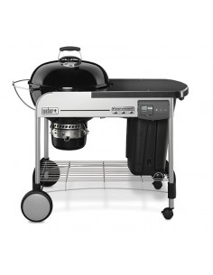 Pack Barbecue Weber Performer Deluxe 57cm GBS + Housse