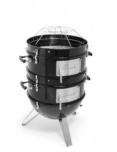 Fumoir Oskar Large Barbecook