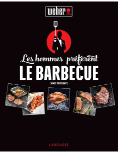 Les hommes preferent le Barbecue