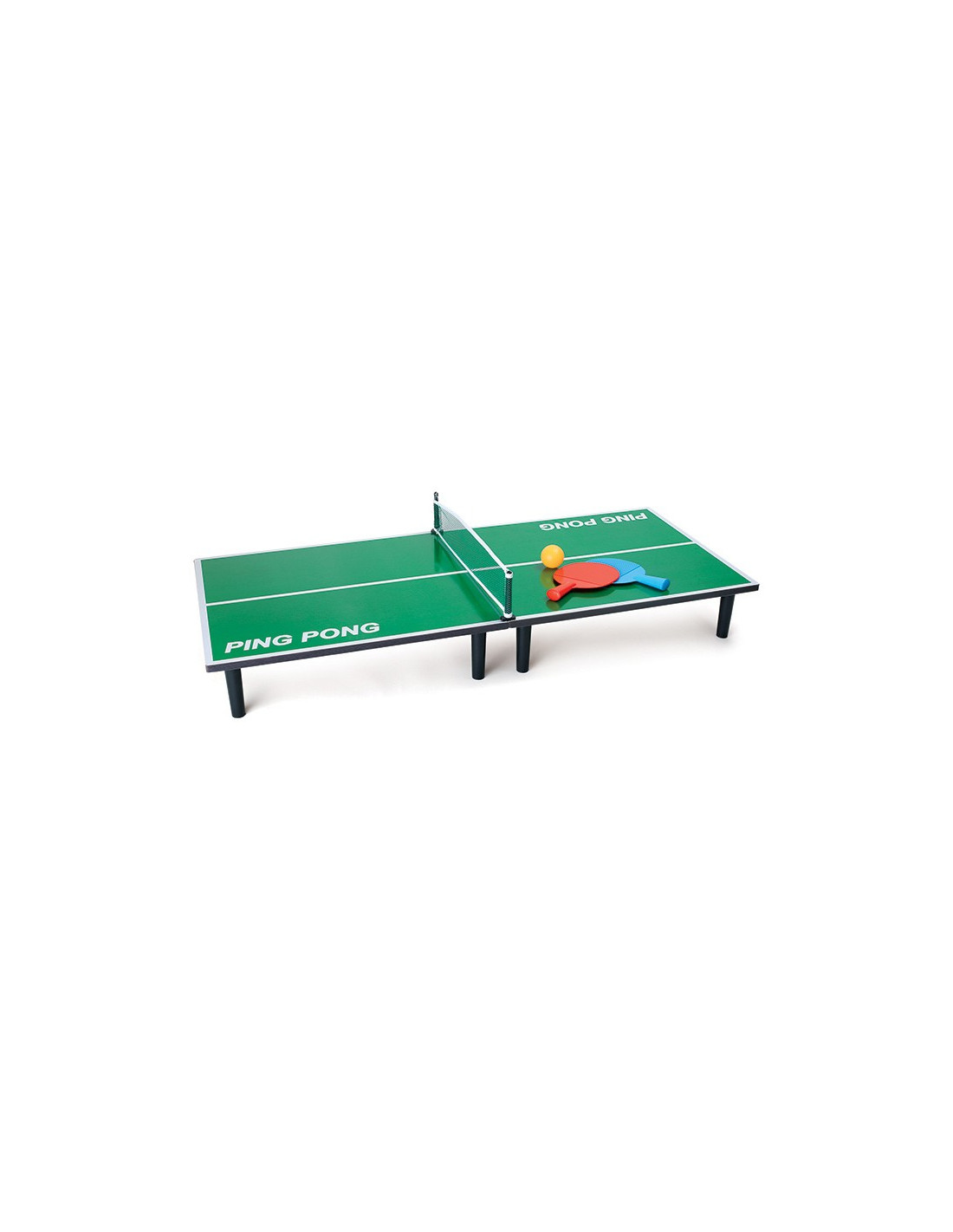 Table de Ping Pong mini