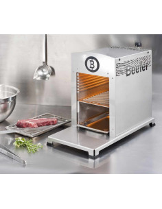 Barbecue Beefer One pro