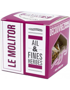 Molitor Ail et Fines Herbes