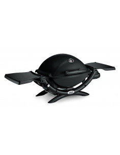 Pack Barbecue Q1200 + Chariot pliable Weber
