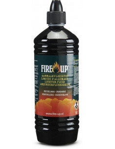 GEL allume Feu 1L Fire UP