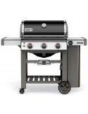 Barbecue Genesis II 310 GBS Black Weber