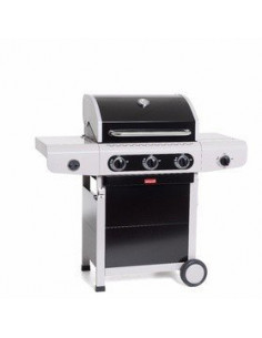 Barbecue Siesta 310 Black Edition Barbecook
