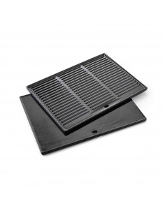 Plancha fonte barbecue Quisson / Siesta Barbecook