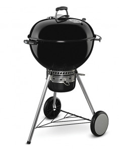 Pack Barbecue Mastertouch Noir + Housse EBBQ