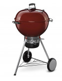 Barbecue Weber MasterTouch 57cm Rouge
