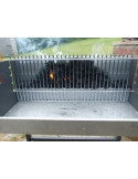 Barbecue charbon Dancook 8100