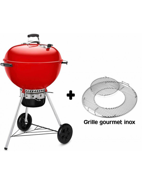 Housse Bbq Gaz Master Ajustable Barbecues, Grills & Smokers