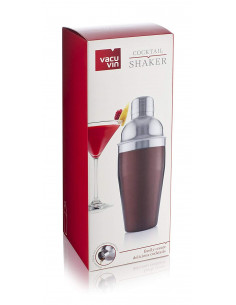 Cocktail Shaker Inox