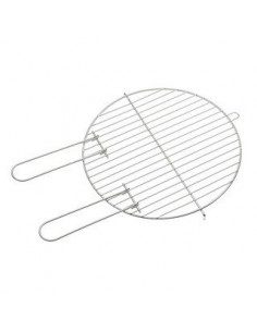 Grille de cuisson Basic / Loewy Barbecook 40