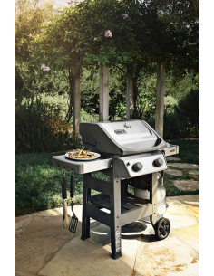 Barbecue Spirit II S210 GBS Weber