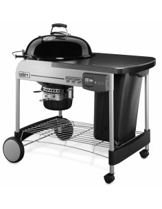 Barbecue Performer Deluxe GBS Weber