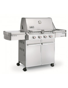 Barbecue Weber Summit S420 GBS