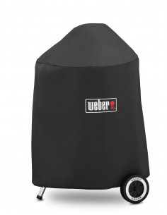 Housse Luxe 47cm Barbecue Weber charbon